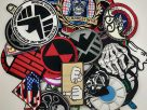 The Smooth qualities of Custom Embroidered Patches