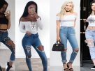 10 Mind-blowing Outfit Ideas with Ripped Jeans